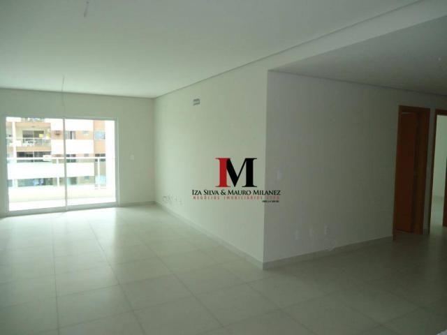 Alugamos ou vendemos apartamento novo no Cond Monte Olimpio - Foto 5