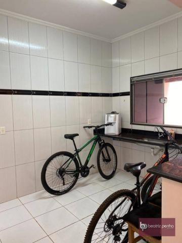 Casa à venda, 220 m² por R$ 690.000,00 - City Barretos - Barretos/SP - Foto 18