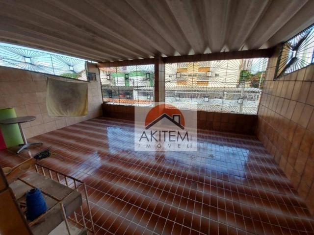 Casa com 3 dormitórios, 193 m² - venda por R$ 325.000,01 ou aluguel por R$ 1.620,00/mês -  - Foto 17