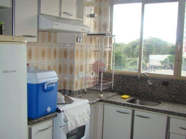 Apartamento com 3 quartos - Maringá/PR - Foto 11