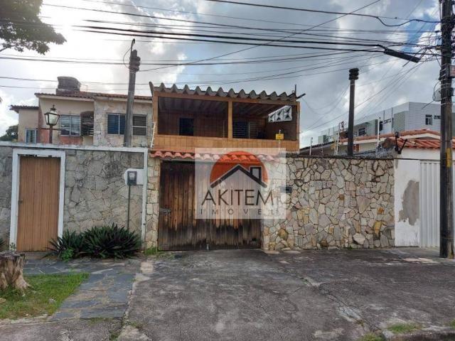 Casa com 3 dormitórios, 193 m² - venda por R$ 325.000,01 ou aluguel por R$ 1.620,00/mês -  - Foto 13