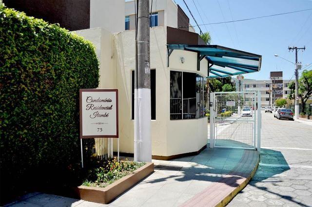 Apartamento para alugar com 2 dormitórios em Trindade, Florianópolis cod:5191 - Foto 3