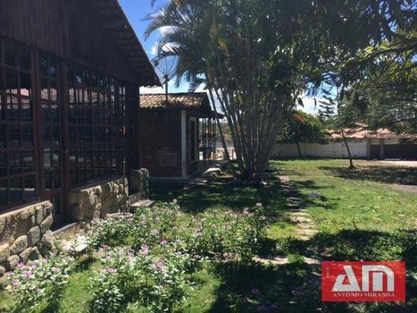 Casa com 3 dormitórios à venda, em um terreno com 2300 m² por R$ 650.000 - Foto 14