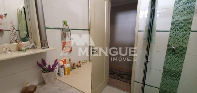 Apartamento à venda com 2 dormitórios em São sebastião, Porto alegre cod:10770 - Foto 16