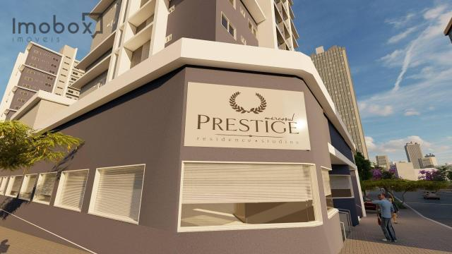 Apartamento no Centro Ed. Prestigie - Foto 3