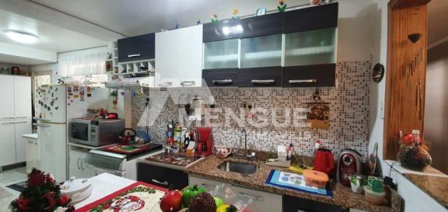 Apartamento à venda com 2 dormitórios em São sebastião, Porto alegre cod:10770 - Foto 20