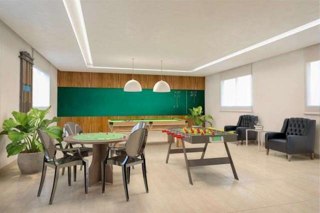 Spazio Montecarlo - Apartamento de 2 quartos na Região do Jardim América, Maringá - PR - I - Foto 7