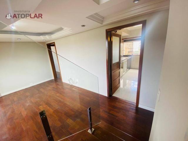 Cobertura à venda, 160 m² por R$ 798.000,00 - Jardim Lindóia - Porto Alegre/RS - Foto 7