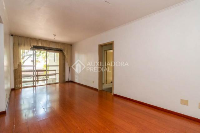Apartamento para alugar com 3 dormitórios em São joão, Porto alegre cod:328407