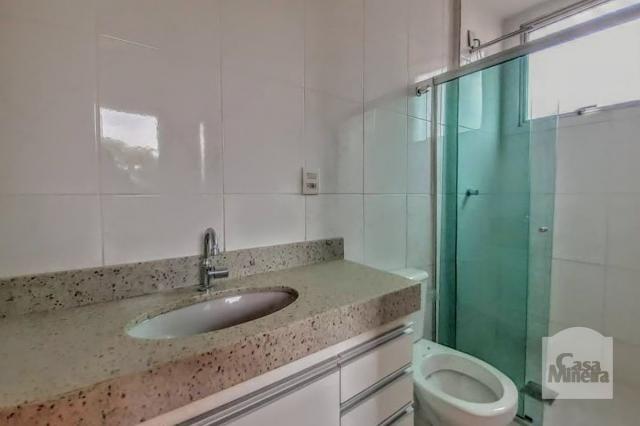 Apartamento à venda com 3 dormitórios em Santa cruz, Belo horizonte cod:273659 - Foto 10