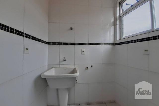 Apartamento à venda com 3 dormitórios em Santa cruz, Belo horizonte cod:273659 - Foto 13
