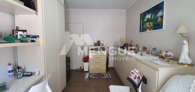 Apartamento à venda com 2 dormitórios em São sebastião, Porto alegre cod:10770 - Foto 14