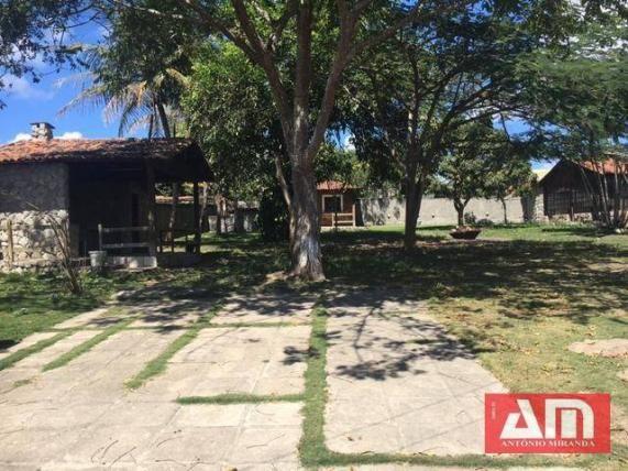 Casa com 3 dormitórios à venda, em um terreno com 2300 m² por R$ 650.000