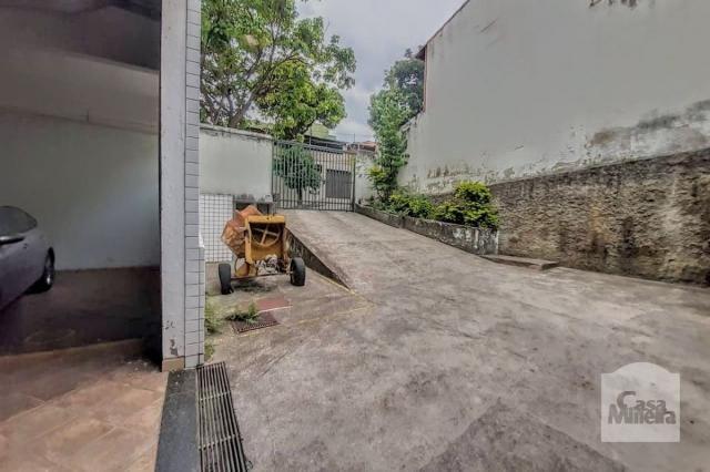 Apartamento à venda com 3 dormitórios em Santa cruz, Belo horizonte cod:273659 - Foto 15