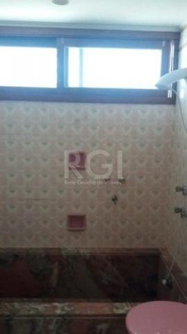 Casa à venda com 5 dormitórios em Auxiliadora, Porto alegre cod:IK31224 - Foto 16