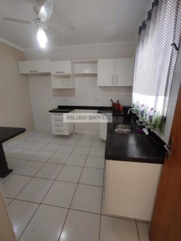 Casa em Condomínio para Venda em Campo Grande, Jardim Itatiaia, 2 dormitórios, 1 suíte, 2  - Foto 9