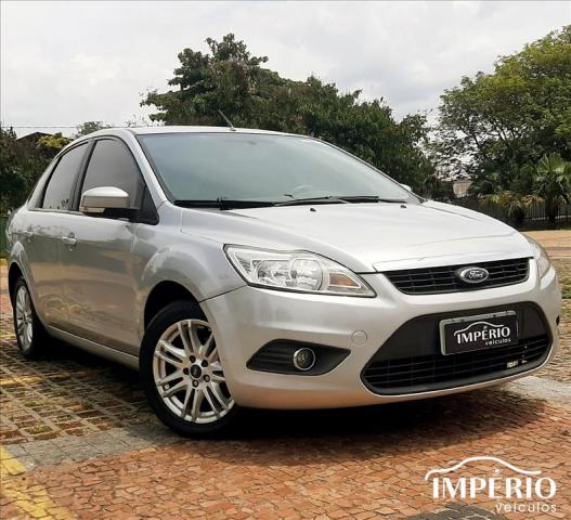 Ford Focus 1.6 gl Sedan 16v - Foto 8