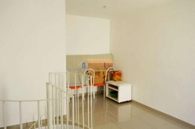 Cobertura à venda com 2 dormitórios em São francisco, Belo horizonte cod:43216 - Foto 9
