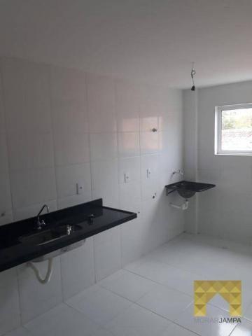 Apartamento com 2 Quartos à venda, 66 m² por R$ 178.000 - Castelo Branco - João Pessoa/PB - Foto 10