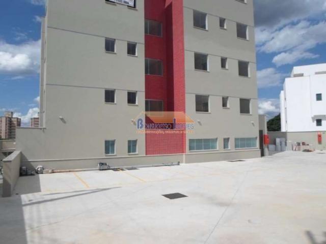 Apartamento à venda com 2 dormitórios em Santa branca, Belo horizonte cod:42372 - Foto 15