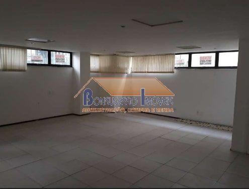 Sala comercial à venda em Santa efigênia, Belo horizonte cod:41700