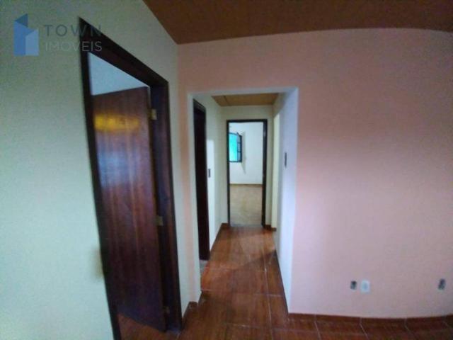 Casa com 2 dormitórios à venda por R$ 240.000,00 - Rocha - São Gonçalo/RJ - Foto 8