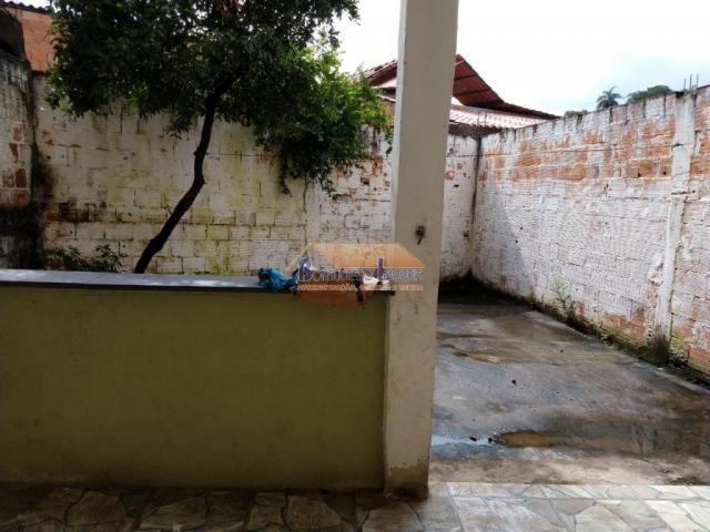 Casa à venda com 5 dormitórios em Nova pampulha, Belo horizonte cod:43334 - Foto 13