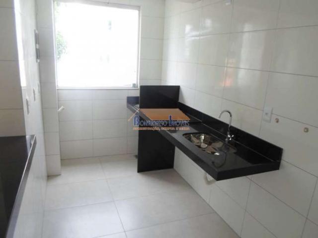 Apartamento à venda com 2 dormitórios em Santa branca, Belo horizonte cod:42372 - Foto 7