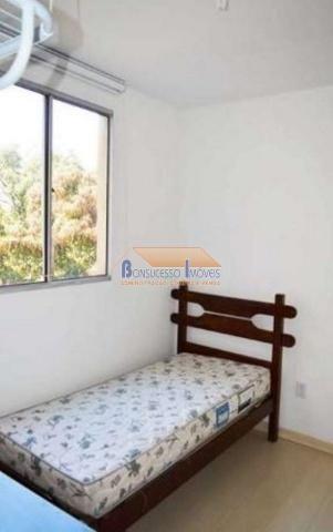 Cobertura à venda com 2 dormitórios em São francisco, Belo horizonte cod:43216 - Foto 13