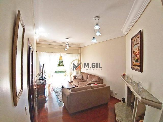 Apartamento e Garden com 03 quartos no Bairro São Francisco - Foto 11
