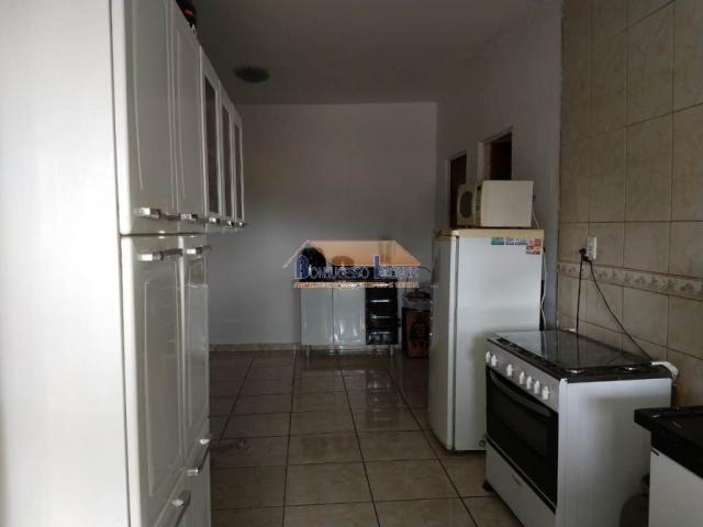 Casa à venda com 5 dormitórios em Nova pampulha, Belo horizonte cod:43334 - Foto 4
