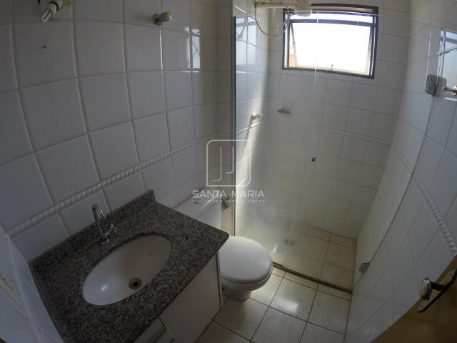 Apartamento à venda com 1 dormitórios em Pq resid lagoinha, Ribeirao preto cod:41410 - Foto 7