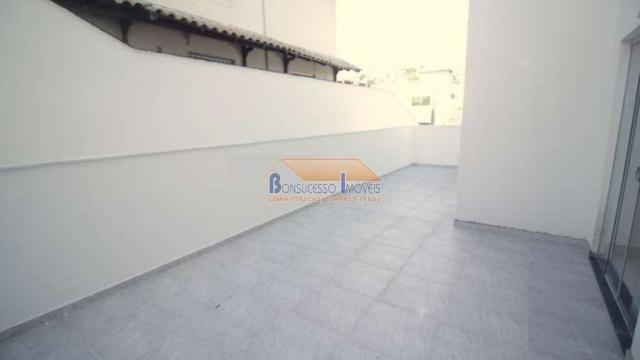 Apartamento à venda com 2 dormitórios em Céu azul, Belo horizonte cod:44651 - Foto 3