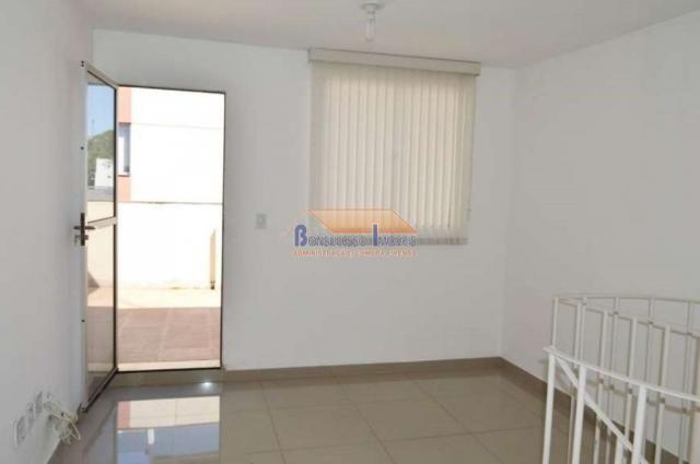 Cobertura à venda com 2 dormitórios em São francisco, Belo horizonte cod:43216 - Foto 10