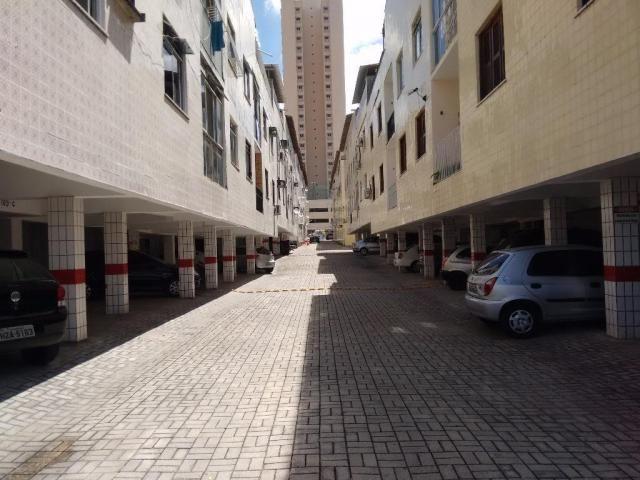 Apartamento à venda, 100 m² por R$ 350.000,00 - Benfica - Fortaleza/CE - Foto 3
