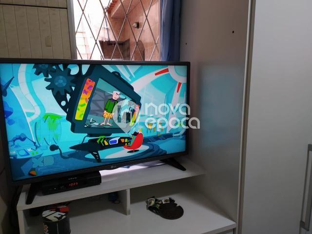 Casa de vila à venda com 2 dormitórios em Engenho de dentro, Rio de janeiro cod:ME2CV43615 - Foto 11