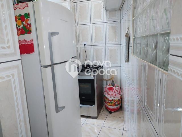 Casa de vila à venda com 2 dormitórios em Engenho de dentro, Rio de janeiro cod:ME2CV43615 - Foto 6