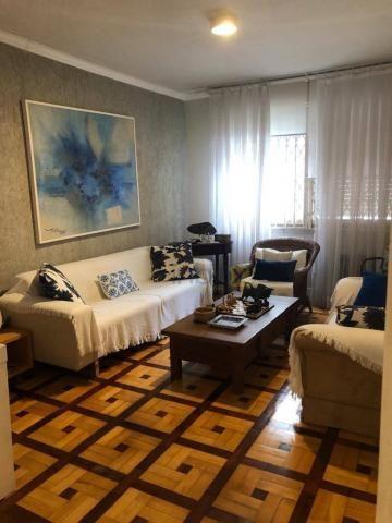 Apartamento 3 Dormitórios Bairro Rio Branco - Foto 3