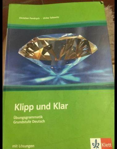 Gramática de Alemão