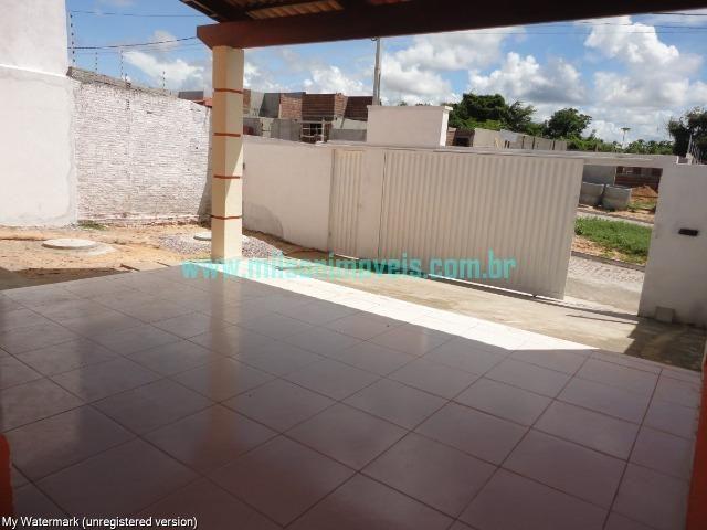 Casa Com Suíte No Vila Nova Extremoz/RN - Zero De Documentação!! - Foto 6