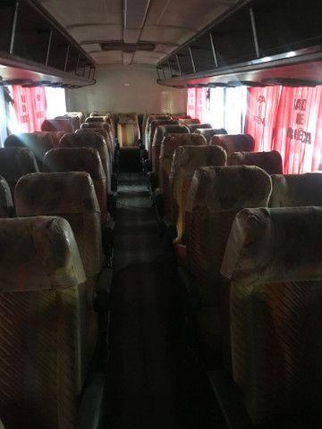 Ônibus macropolo motor Mercedes  - Foto 6