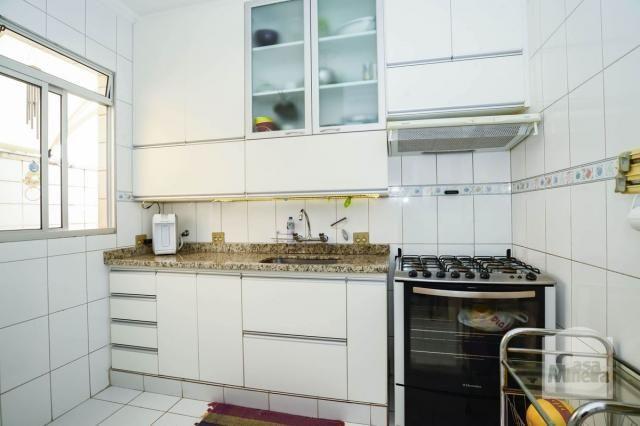 Apartamento à venda com 3 dormitórios em Alto caiçaras, Belo horizonte cod:255939 - Foto 14