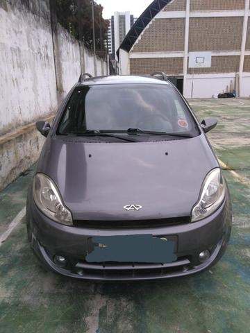 Chery face 2012 completo