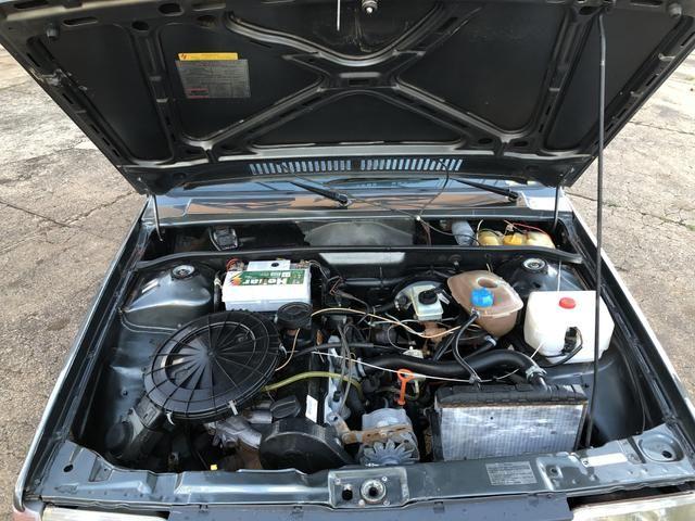 VW PARATI 1.6 ap CL 94/94 top - Foto 6