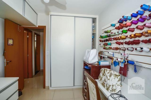 Apartamento à venda com 3 dormitórios em Caiçara-adelaide, Belo horizonte cod:250368 - Foto 11
