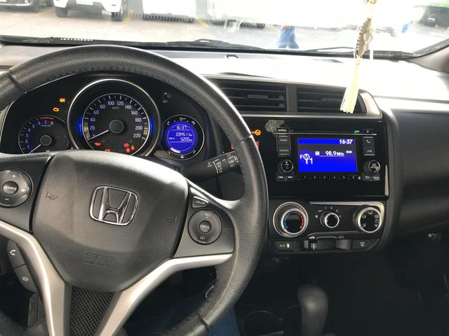 Honda Fit ex 16/16 - Foto 4