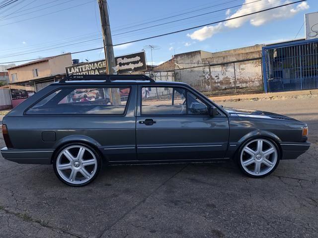 VW PARATI 1.6 ap CL 94/94 top - Foto 2