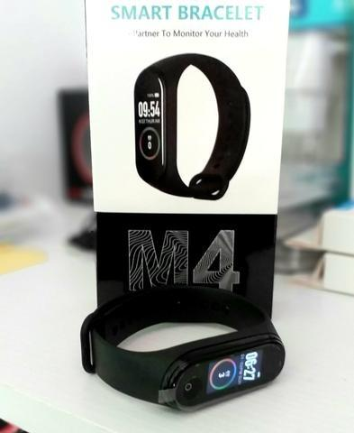 M4 Relógio Inteligente