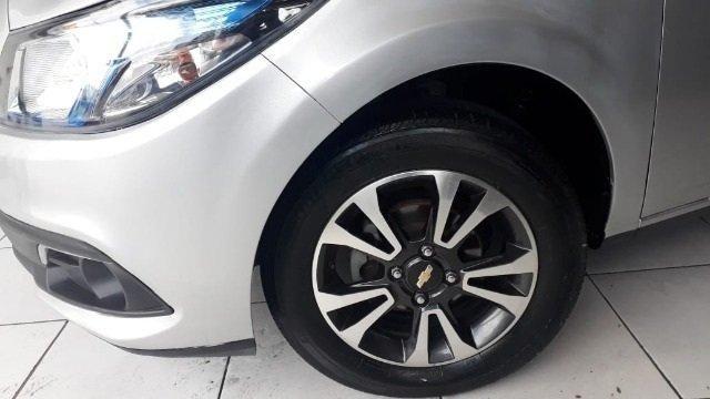 Chevrolet ONIX 1.4 LTZ entrada de 3.500,00 - Foto 9