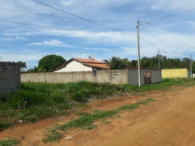 Terreno à venda em Jardim boa esperança, Aparecida de goiânia cod:AR2959 - Foto 3